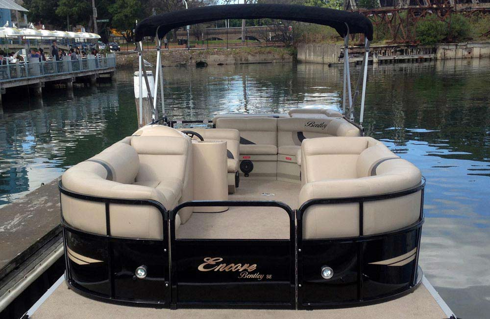 Luxury Boat Hire Sydney NSW  No Licence Required